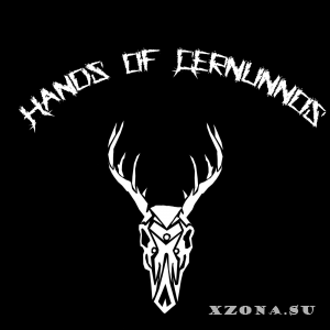 Hands of Cernunnos - Hands of Cernunnos (Single) (2016)