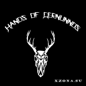 Hands of Cernunnos - Hands of Cernunnos (2016)