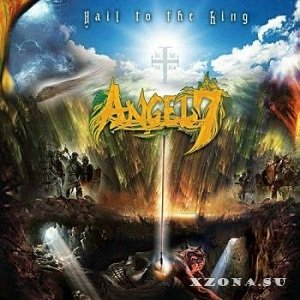 Angel 7 - Hail To The King (2016)