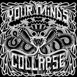 Your Mind's Collapse - Worst Enemy (EP) (2016)
