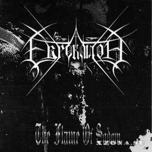 Evroklidon - The Flame Of Sodom (2005)