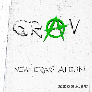 GRAV - New Era's Album (2017)