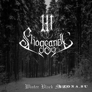 Skogsande / W - Winter Black Metal (Split) (2017)