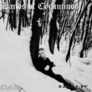 Hands of Cernunnos - Myling (2017)