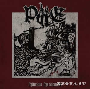Pyre - Human Hecatomb (2014)