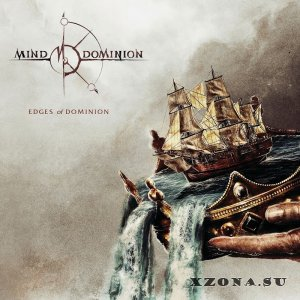 Mind Dominion - Edges of Dominion (2017)