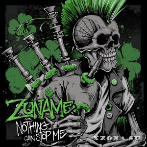 Zuname - Nothing can stop me [EP] (2017)