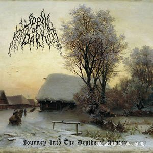 Spell Of Dark - Journey Into The Depths Of Winter (EP) (2017)