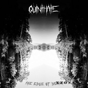 Quinthate - The Edge Of Death (EP) (2017)