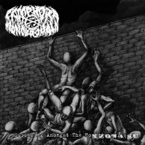 Camphora Monobromata - Suffering Amongst The Hostile Walls (2016)