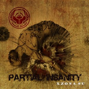 Sector Infinity - Partial Insanity (2013)