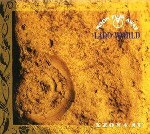 Moon Far Away - Lado World (1997)