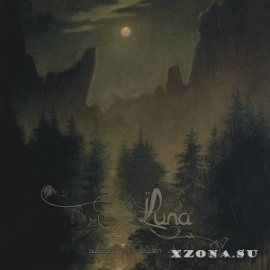 Luna - Swallow Me Leaden Sky (2017)