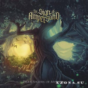 The Sign Of AmpersanD - Dark Shades Of Mystery (2017)