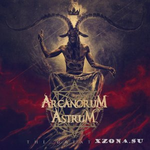 Arcanorum Astrum - The Great One (2017)