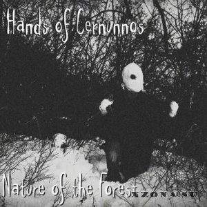Hands of Cernunnos - Nature of the Forest (Single) 2018