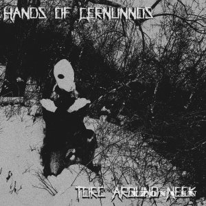 Hands of Cernunnos - Torc Around Neck (2018)