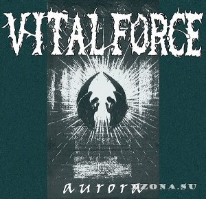 Vital Force - Aurora (2018)