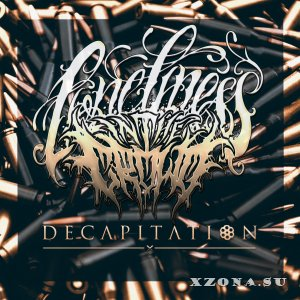 Loneliness In The Crowd  - Decapitation (2018)