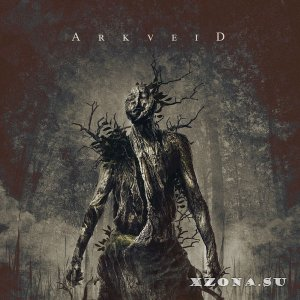 Arkveid - Arkveid (2018)