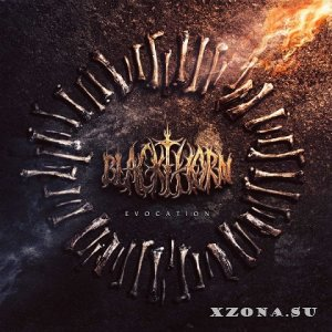 Blackthorn - Evocation (EP) (2018)