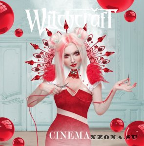 WitchcrafT - Cinema (2018)
