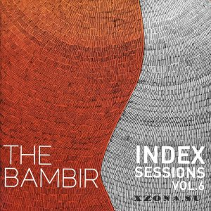 The Bambir - Index Sessions (2014)