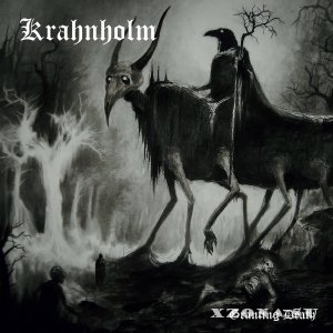 Krahnholm - Granting Death (2018)