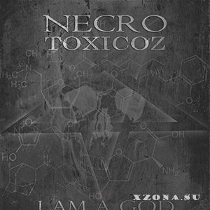 Necrotoxicoz - I Am A God (2018)