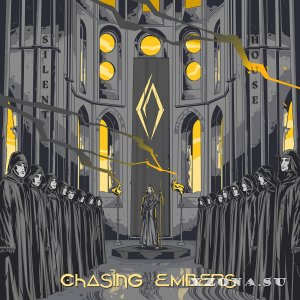 Chasing Embers - Silent House (Single) (2018)