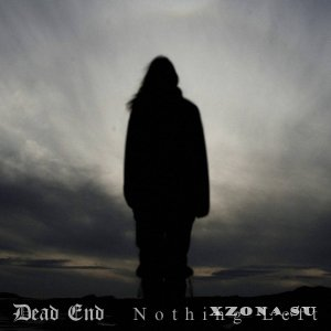 Dead End - Nothing Left (EP) (2019)
