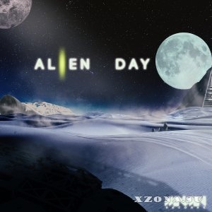 V/A - Alien Day (Compilation) (2018)