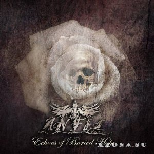 Anfel - Echoes Of Buried Hope (2019)