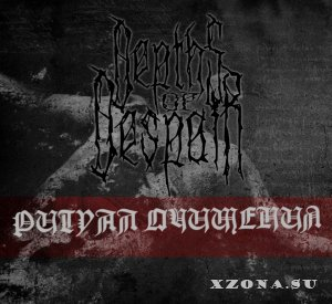 Depths Of Despair - Ritual Of Purification (клип) (2019)