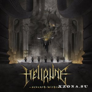 Hellrune - Seventh Within (EP) (2019)