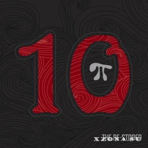 The Re-Stoned - 10π (2019)