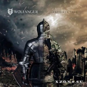Wolfanger - Ancients Call (2019)