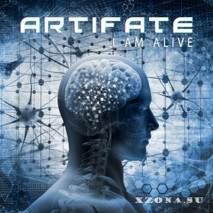 Artifate - I Am Alive (2019)