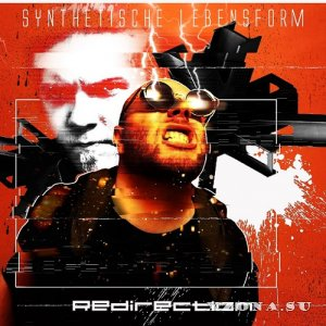 Synthetische Lebensform - Redirection (2019)