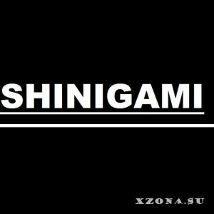Shinigami - Self-titled (EP) (2013)