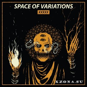 Space Of Variations - XXXXX (EP) (2020)