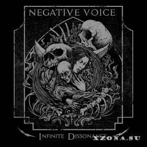Negative Voice - Infinite Dissonance (2013)