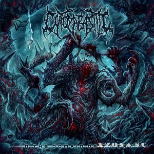 Cytoparasitic - In The Domain Of Misery (2020)