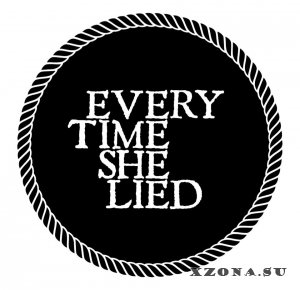 Every time she lied – Дискография (2016-2020)