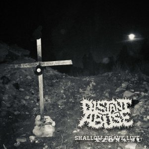 Distant Abuse - Shallow Grave Live (Live) (2021)